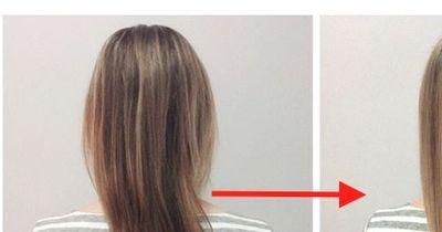 Das ist der neueste Haar-Färbe-Trend