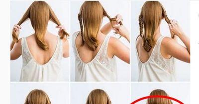 Diese Frisur ist einfach für jede Gelegenheit perfekt!