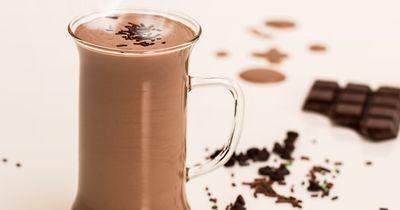 Diese heiße Schokolade müsst ihr probieren