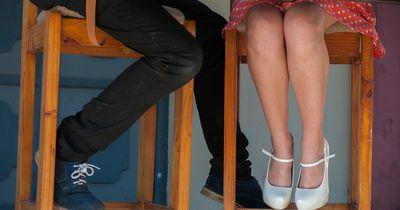 Darauf achten Männer beim ersten Date wirklich