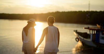 Diese Dinge sollte wirklich jedes Paar im ersten Jahr der Beziehung erlebt haben!