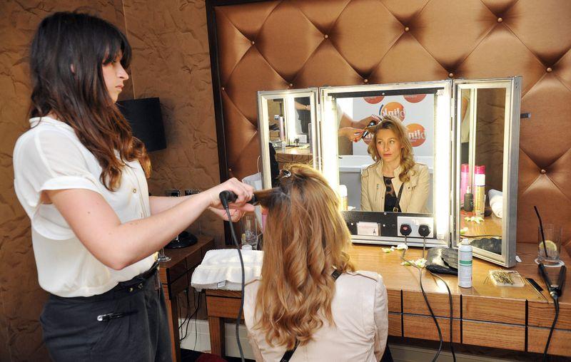 Die Perfekte Frisur Für Einen Bad Hair Day