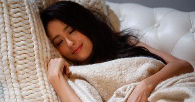 3 Gründe, warum Schlafen die beste Diät ist