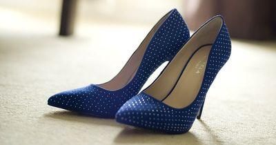 Nie wieder unbequeme Schuhe
