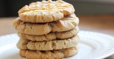 Die einfachsten Kekse der Welt