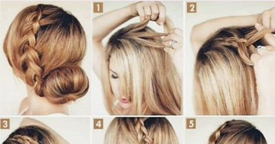 Diese Frisur wird alle Blicke auf sich ziehen!