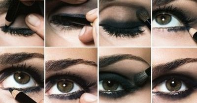 Sexy Party Make Up