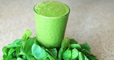 5 Lebensmittel, die gegen Pickel helfen!