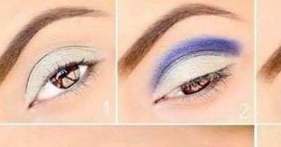 Mit diesem Make-Up sorgst du für einen unvergesslichen Hingucker!