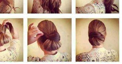 Diese Frisur ist so viel einfacher, als sie aussieht