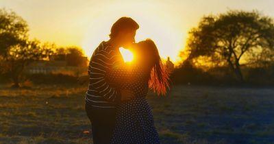 SO ändert sich dein Körper, wenn wir verliebt sind!