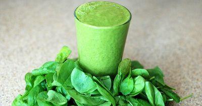 So wird dein grüner Smoothie perfekt!
