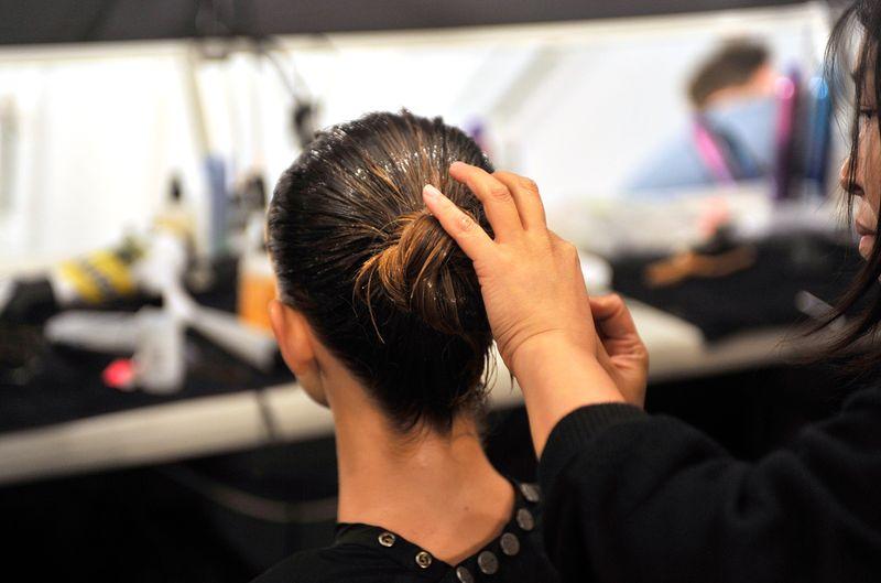 Die Schönsten Frisuren Für Einen Bad Hair Day