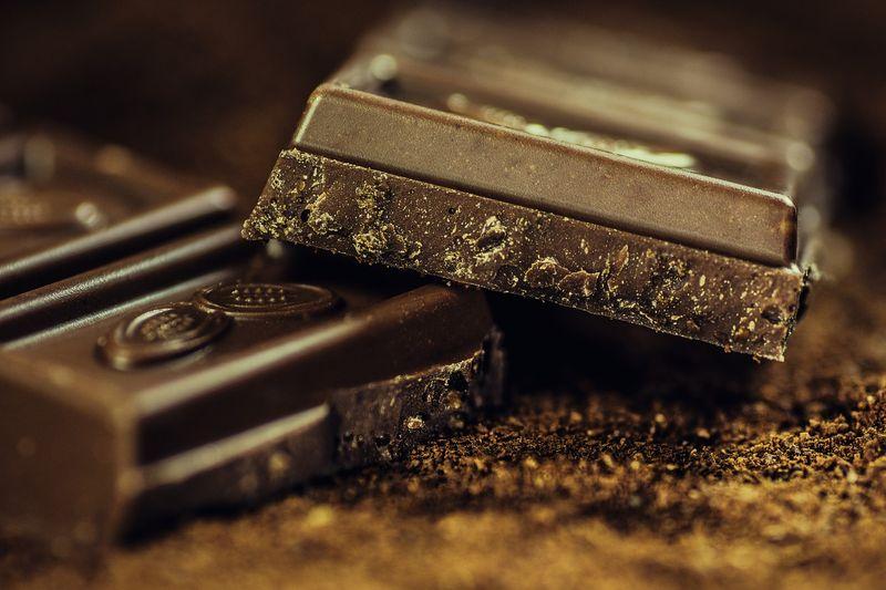 Diät-Tipp: Schokolade hilft sogar beim Abnehmen!