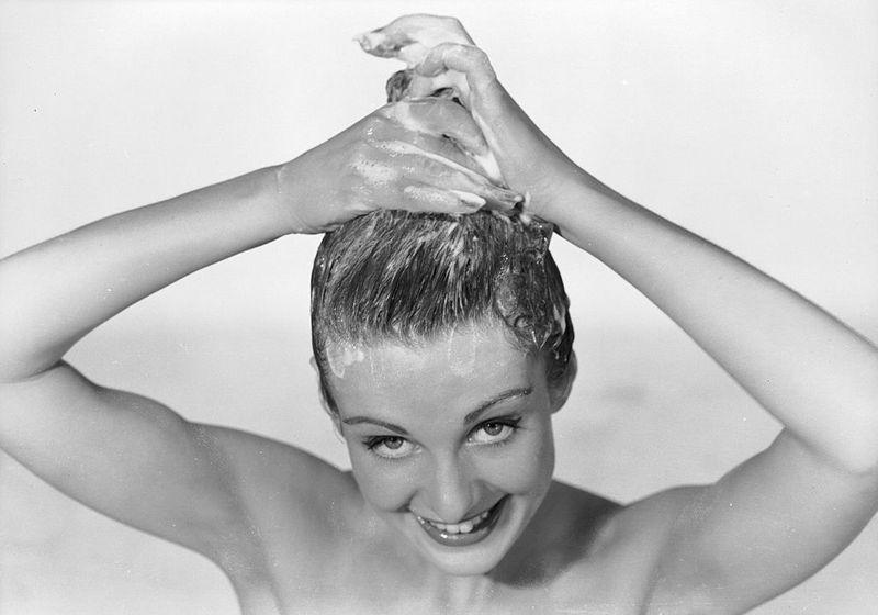 Haare waschen ohne Shampoo?!