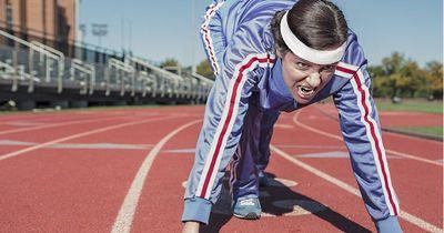 Mit diesen 4 Tricks motivierst du dich garantiert zum Sport
