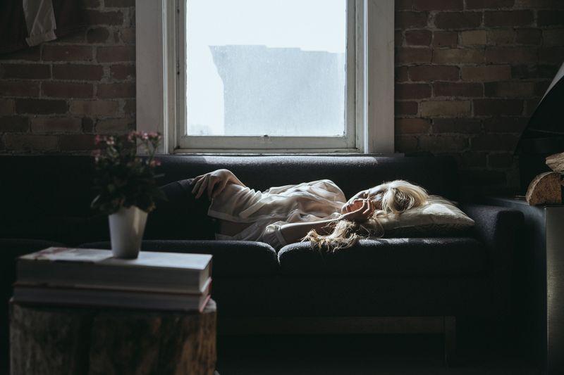 In nur 60 Sekunden einschlafen!