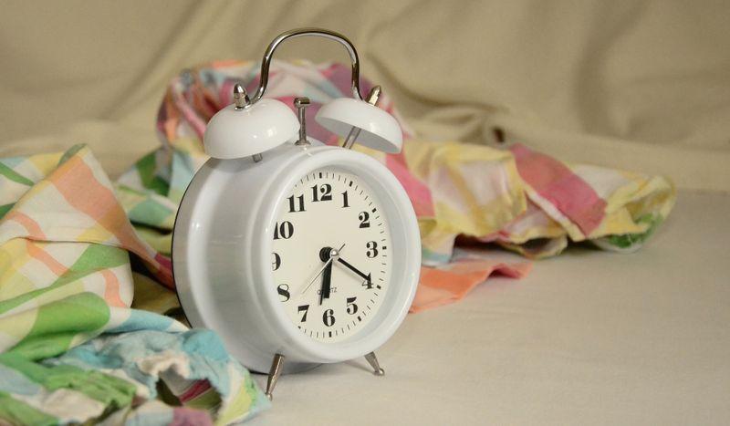 Warum du morgens früher aufstehen solltest!