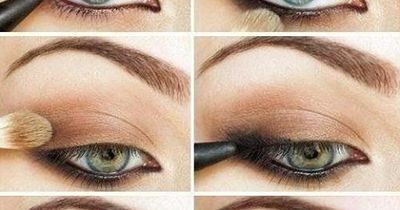 Mit diesem Make-Up sorgst du für einen unvergesslichen Hingucker