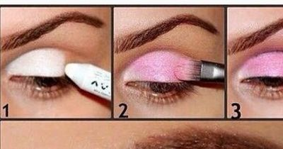 Das besondere Party-Makeup