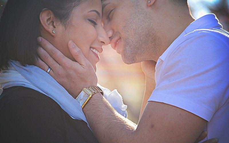 Dating-Profil Anzeigen