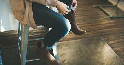 SO passt ihr wieder in eure Lieblings-Jeans!