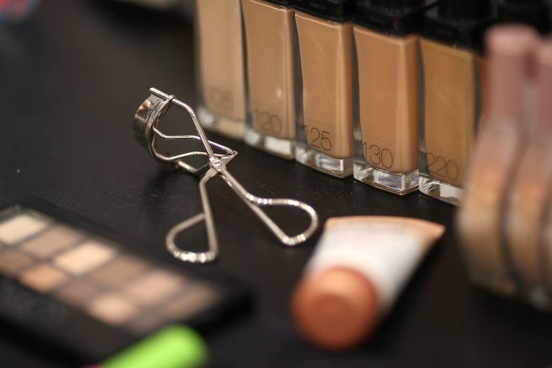 Mit diesem Make-up stichst du hervor
