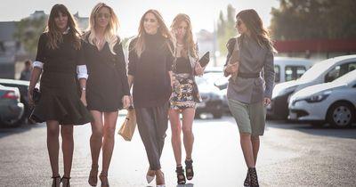 Diese Kleidungsstücke sehen Männer an uns besonders gern