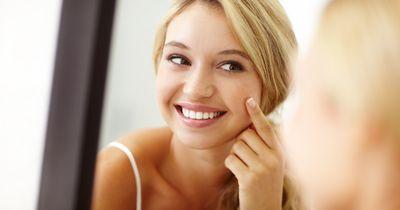 5 Tricks gegen große Poren