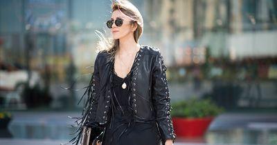 An diese Mode-Regeln halten sich stilsichere Frauen