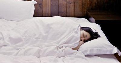 Du hast Schlafproblem? Dann iss das - es wirkt!