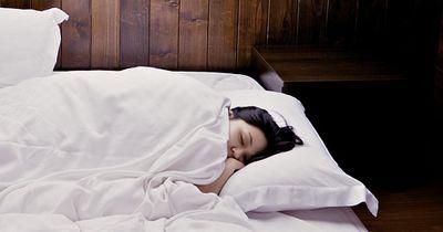 Schlafen- mit oder ohne BH