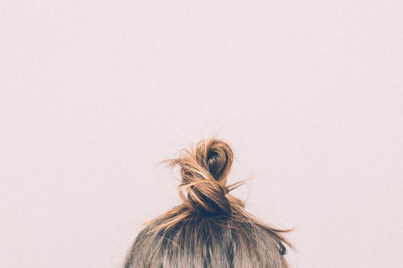 SO sieht der Trend Denim-Hair aus