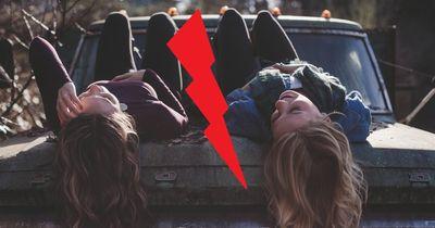 Studie enthüllt: Deine Freunde mögen dich in Wirklichkeit gar nicht
