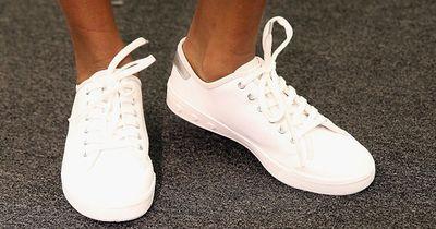 Jetzt kannst du deine Sneakers endlich barfuß tragen