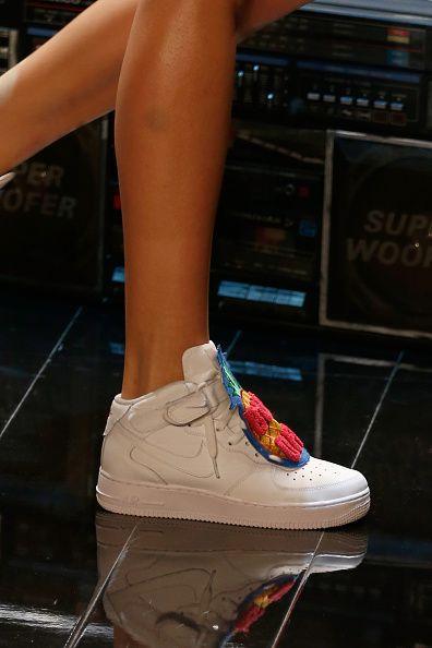 Sneaker Stinken