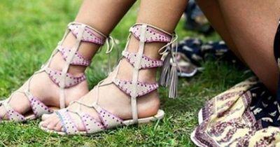Schuhe aus Brasilien