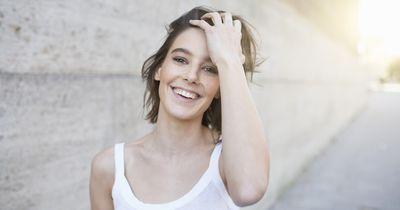 Dieser Make-up-Trick lässt deine Poren sofort kleiner aussehen