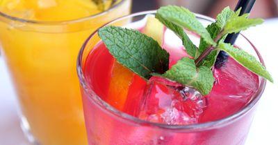 Das sind die leckersten Sommer-Cocktails