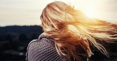 Endlich lange Haare, ohne langes Warten