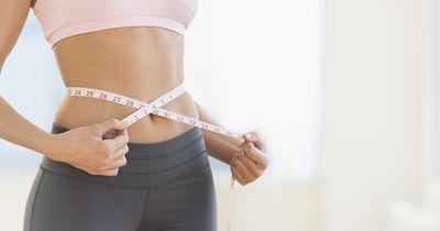 Schnell Abnehmen ohne Diät
