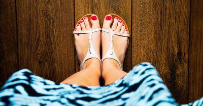 Fünf Paar Schuhe, die jede Frau im Schrank haben sollte