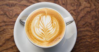 Kaffee-Kunst mal ganz anders - mit unserer Lieblingsserie