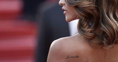 Das sind die schönsten Mini-Tattoos