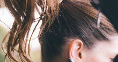 DIESEN Trend-Ohrring kannst du auch OHNE Ohrloch tragen