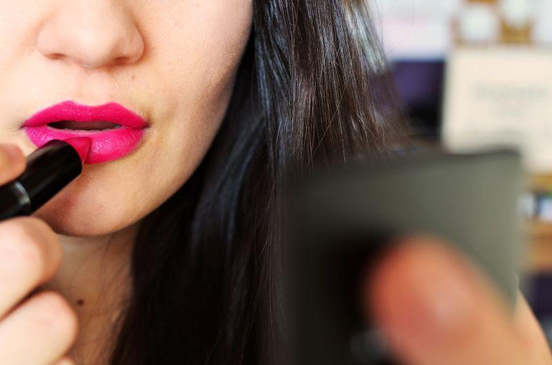 Diese 5 Dinge macht jedes Fashion Girl