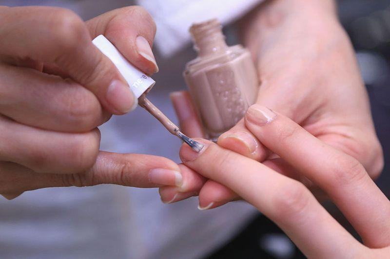 So tragen wir jetzt unsere Fingernägel