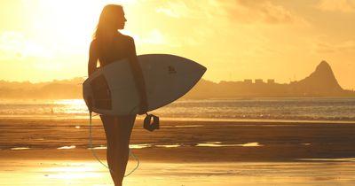 Das Sommerworkout für eure Bikinifigur