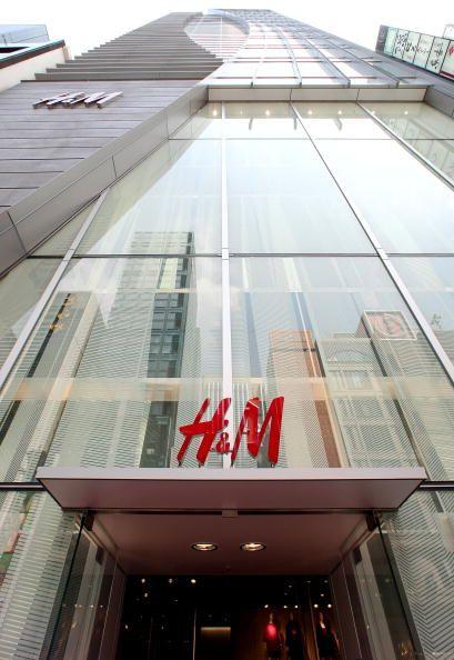DAS gibt es jetzt bei H&M zu kaufen und alle Frauen drehen durch