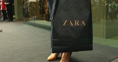 Das gibt es jetzt bei Zara